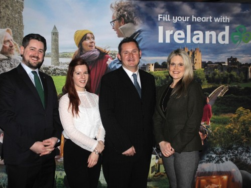 Agents get the best of Ireland in Toronto