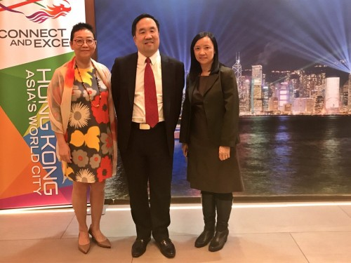 A new & bright lunar year ahead for Hong Kong tourism