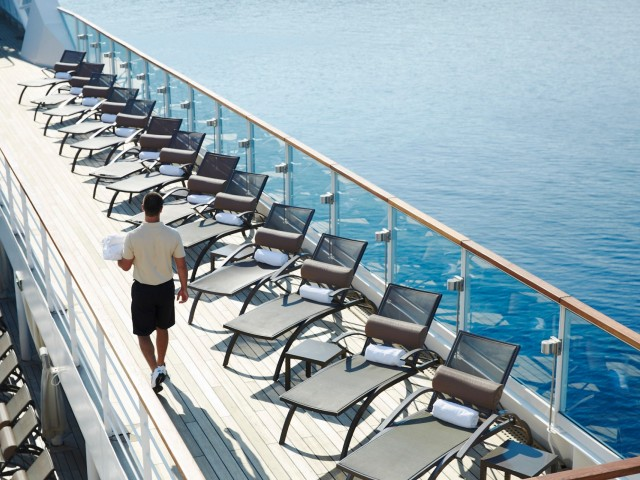 Full steam ahead: a look at 2019 cruise trends