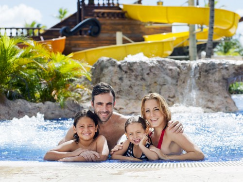 How to have the ultimate family vacation this winter