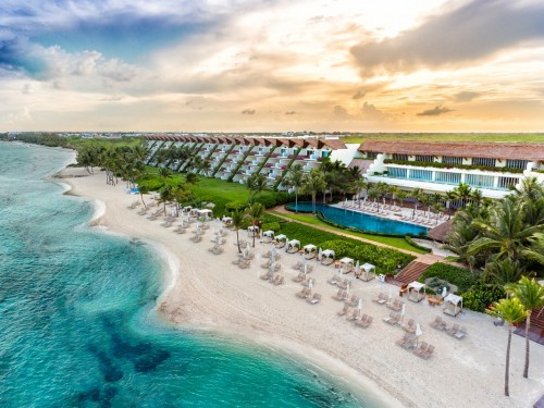 5x ACV&ME points with Velas Resorts