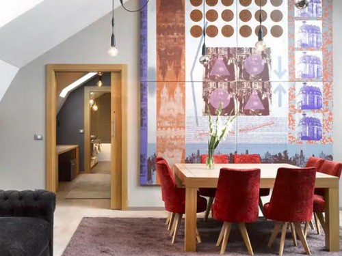 Meliá shows off its first hotel in Prague