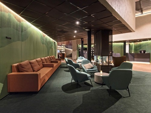 Arctic luxury: Hurtigruten's Polar Hotel reveals multimillion dollar upgrade