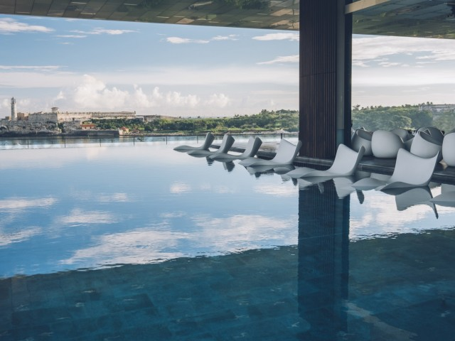 Iberostar: putting Cuba on the map for corporate travel