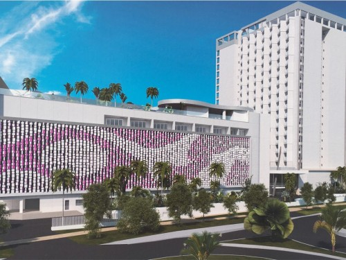 AMResorts signs deal for Breathless Cancun Resort & Spa