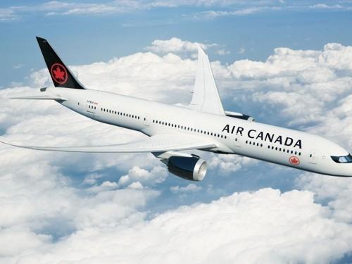 Air Canada says flights to Delhi resume tonight