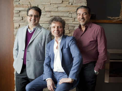 """""""It's in good hands:"""" Joe & Enzo DeMarinis announce retirement from Red Label Vacations"""