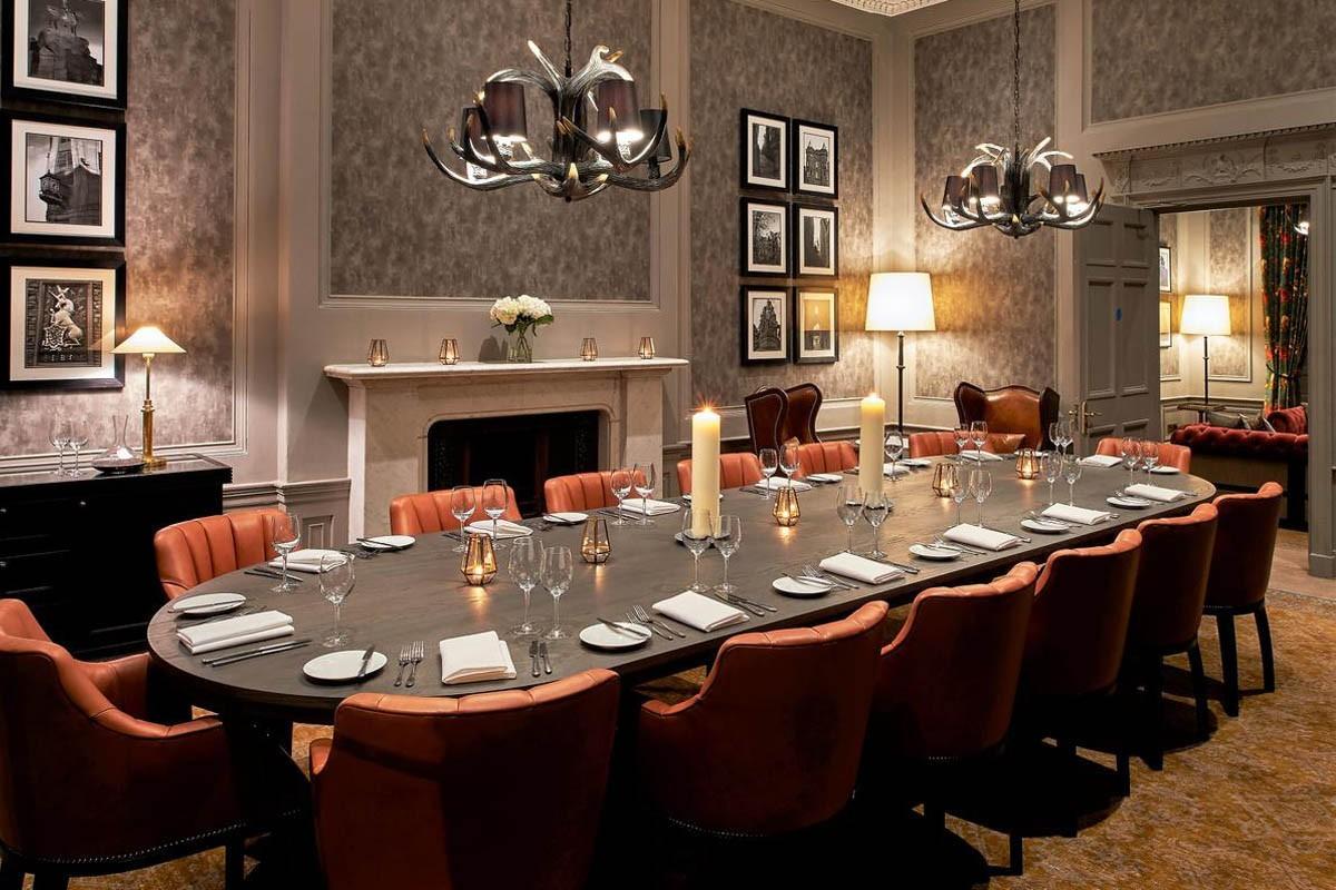 Kimpton opens its first Scottish hotel