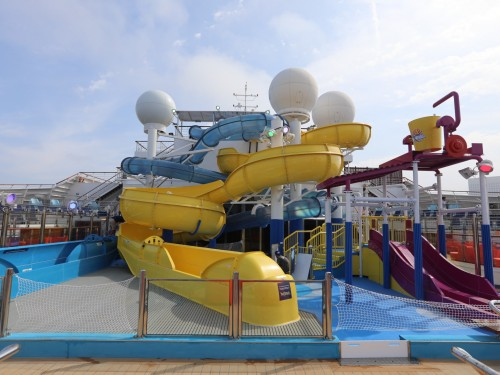 Carnival Freedom to offer new experiences following multi-million dollar enhancement