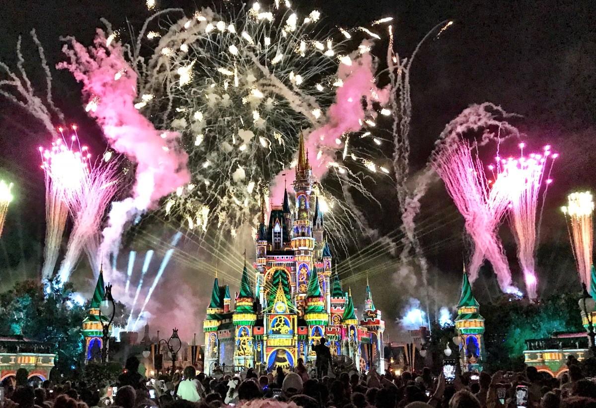 Walt Disney World raises ticket prices ahead of 'Star Wars' opening; TICO chimes in on Boeing groundings