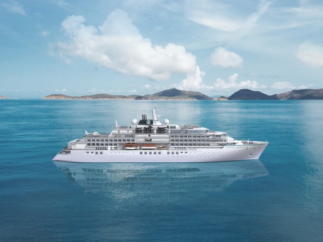 Bookings open for Crystal Endeavor's 2021 expeditions