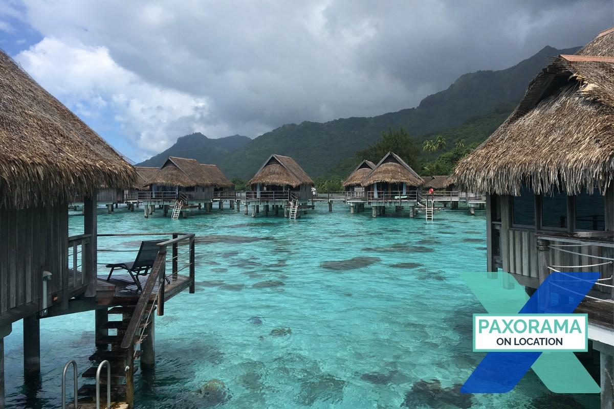 PAX On Location: Travel trade talk Tahiti at ParauParau 2019