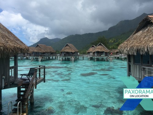 PAX On Location: Travel trade talk Tahiti at ParauParau 2019