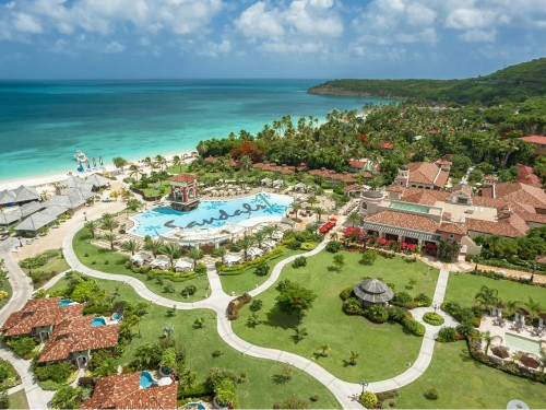 Sandals releases dates for workshops in 40+ cities