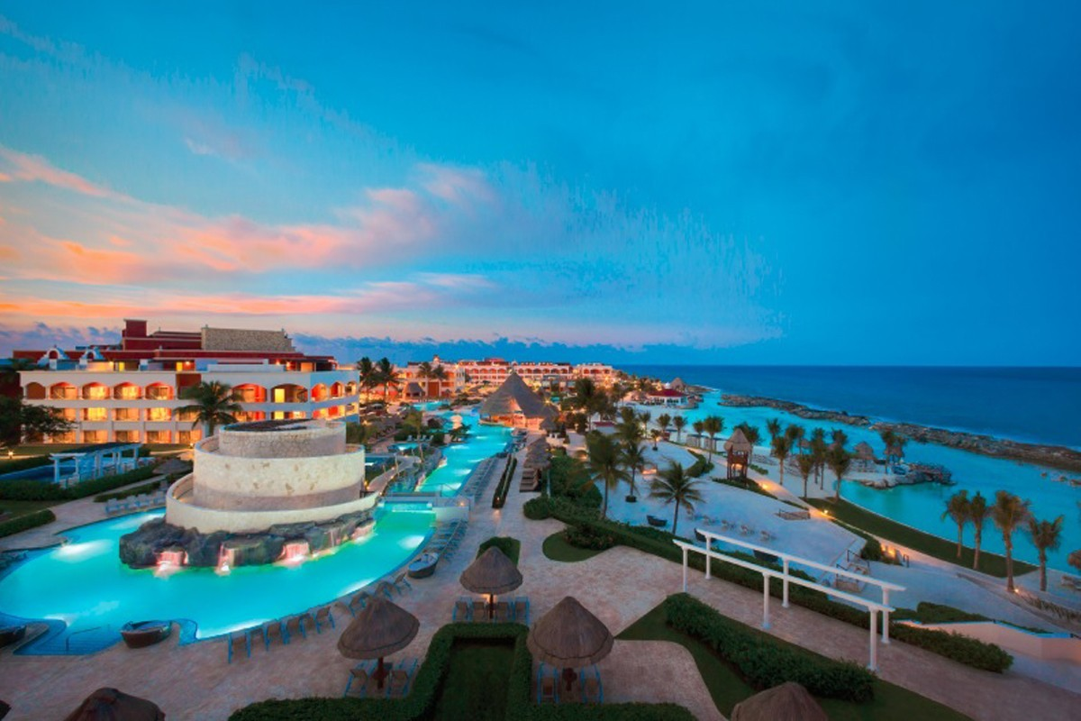 PAX On Location: Exploring a different side of Hard Rock Riviera Maya