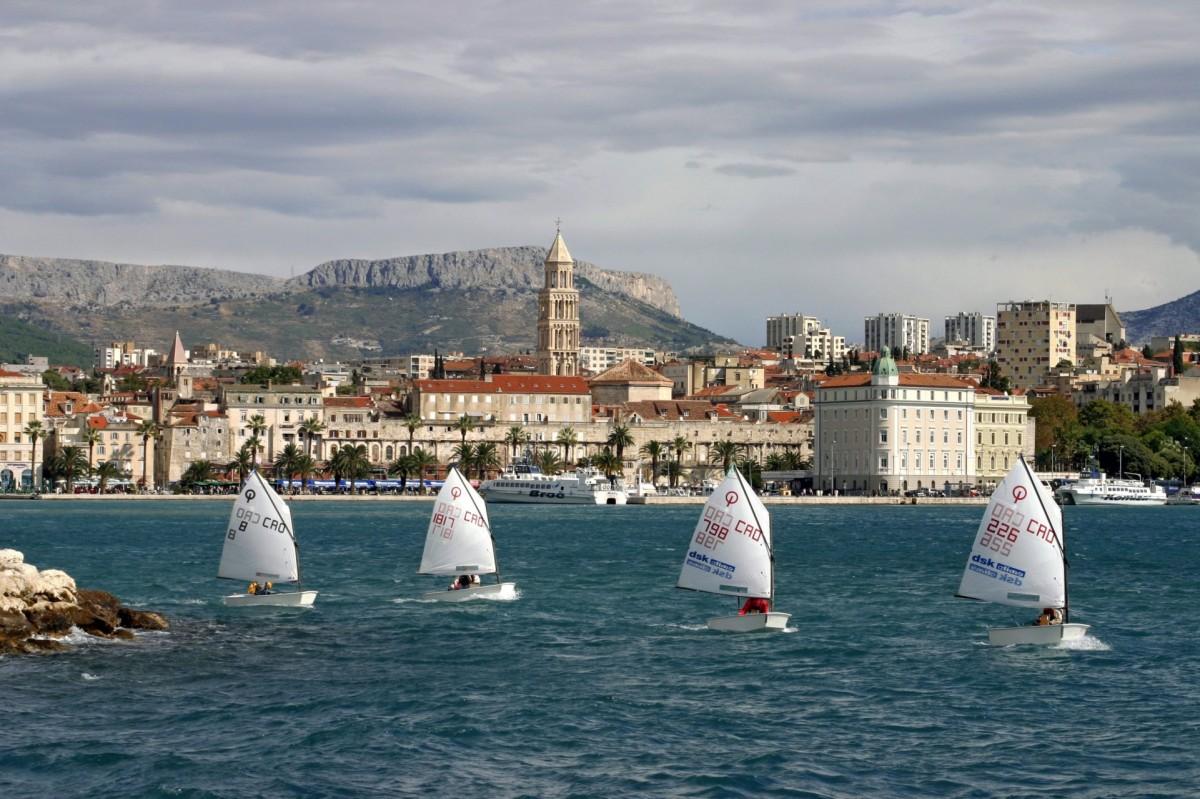 Split: a Croatian sensation