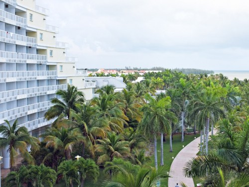 Sold! Royal Caribbean & ITM Group buy Grand Lucayan resort for $65M