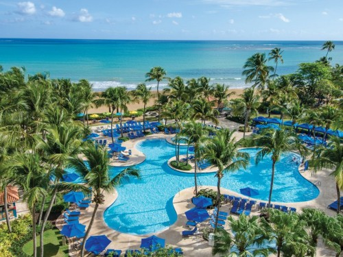 Agents can earn 12% with Wyndham club resort bookings this year