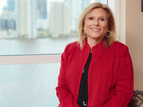 Cruise360: Celebrity's President/CEO earns top honours at CLIA awards