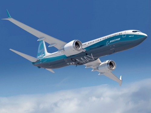 Boeing slices production of 737 MAX 8's by nearly 20%