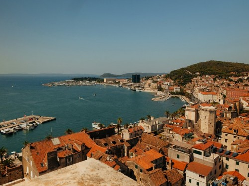 Transat cancels summer service to Split, Croatia