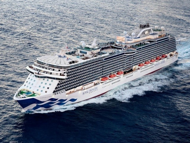 Princess Cruises pulls out of Brunei following anti-LGBT laws