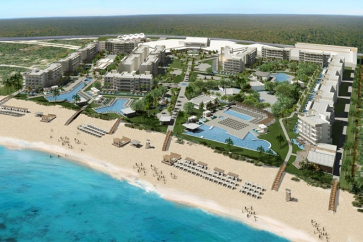 New Planet Hollywood Beach Resort comes to Cancun