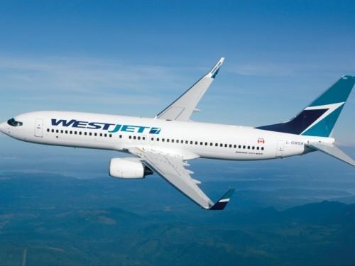 WestJet appoints new VP of sales & distribution