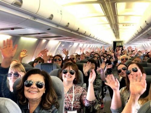 PHOTOS: Agents experience Celebrity Cruises' Jet Set FAM 3