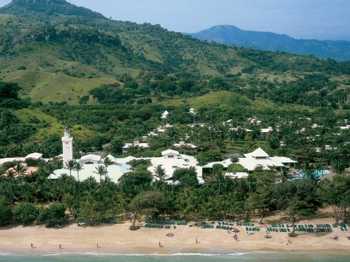 VIDEOTORIAL: Paradise found at Playabachata Resort