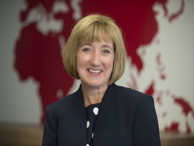Corporate travel in 2019: CWT's Sherry Saunders talks B2B4E, bleisure and more