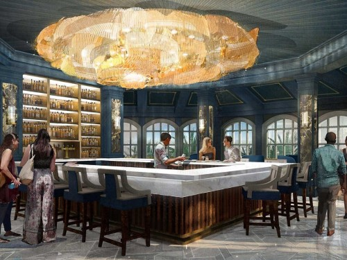 Beauty and the Beast bar comes to popular Disney resort