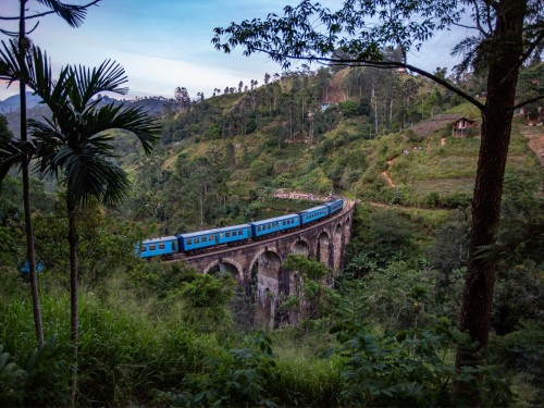 G Adventures cancels upcoming departures to Sri Lanka