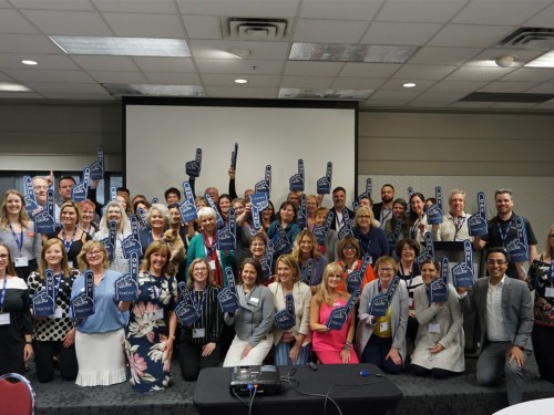 TierOne Travel turns agents into advisors during two-day conference