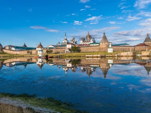 Scenic & Nat Geo partner for experiential river cruises