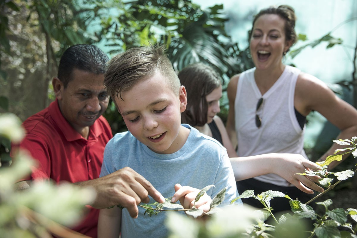 G Adventures & NatGeo's new family itineraries ready to book