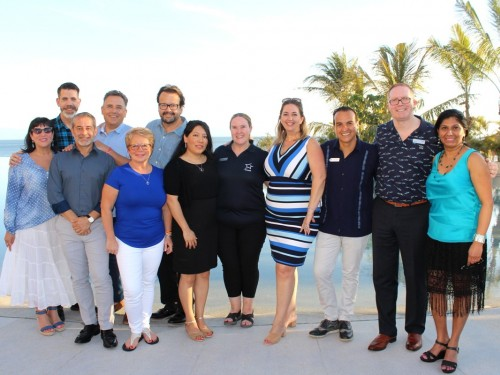 PAX On Location: TTAND's 2019 conference wraps in Mexico
