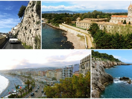 PAX On Location: A long weekend in Nice