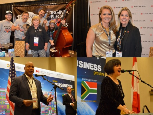 Brand USA takes centre stage at Canadian Music Week