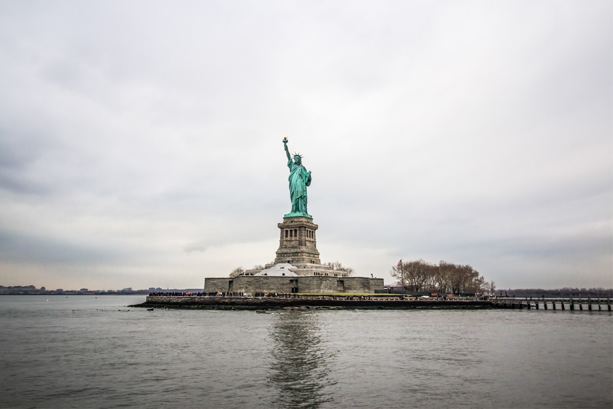 Private tour restrictions enacted at Liberty & Ellis islands