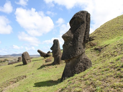 Easter Island: Explore a new destination in the South Pacific