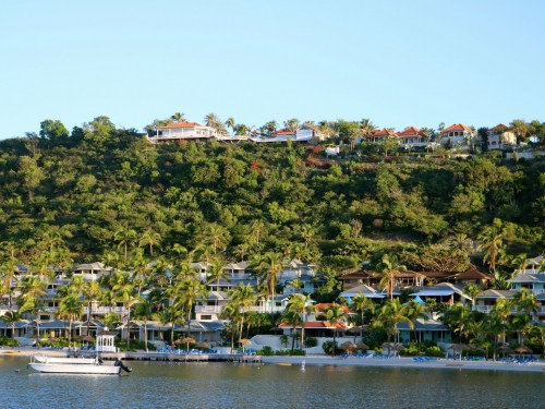 Saint James's Club & Villas: The jewel of Antigua