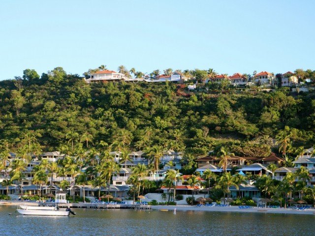 Saint James's Club & Villas: The jewel of Antigua