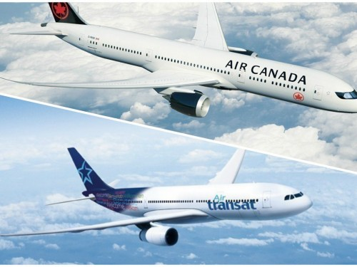 Air Canada enters exclusive agreement to purchase Transat A.T. Inc.