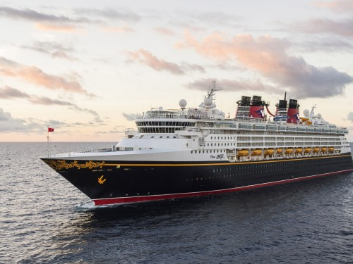 Disney Cruise Line to expand Port Canaveral operations
