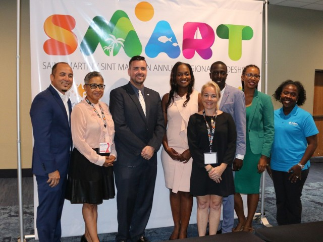 PAX On Location: St. Martin/Maarten commits to more hotels, flights at SMART 2019