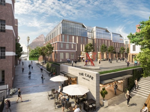 Canopy by Hilton to open in Cape Town