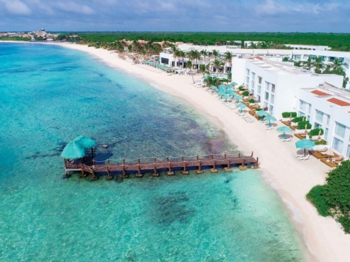 PHOTOS: Sunscape Akumal Beach opens on Riviera Maya