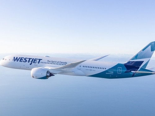 WestJet launches non-stop Calgary-Dublin route