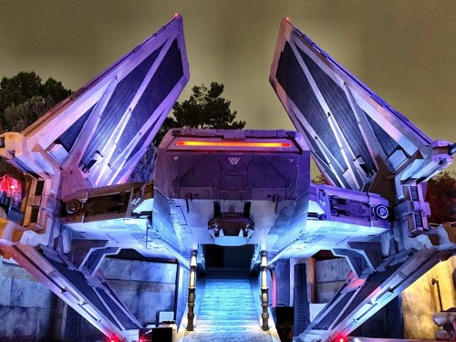 PHOTOS: We toured Star Wars: Galaxy's Edge, and it was epic